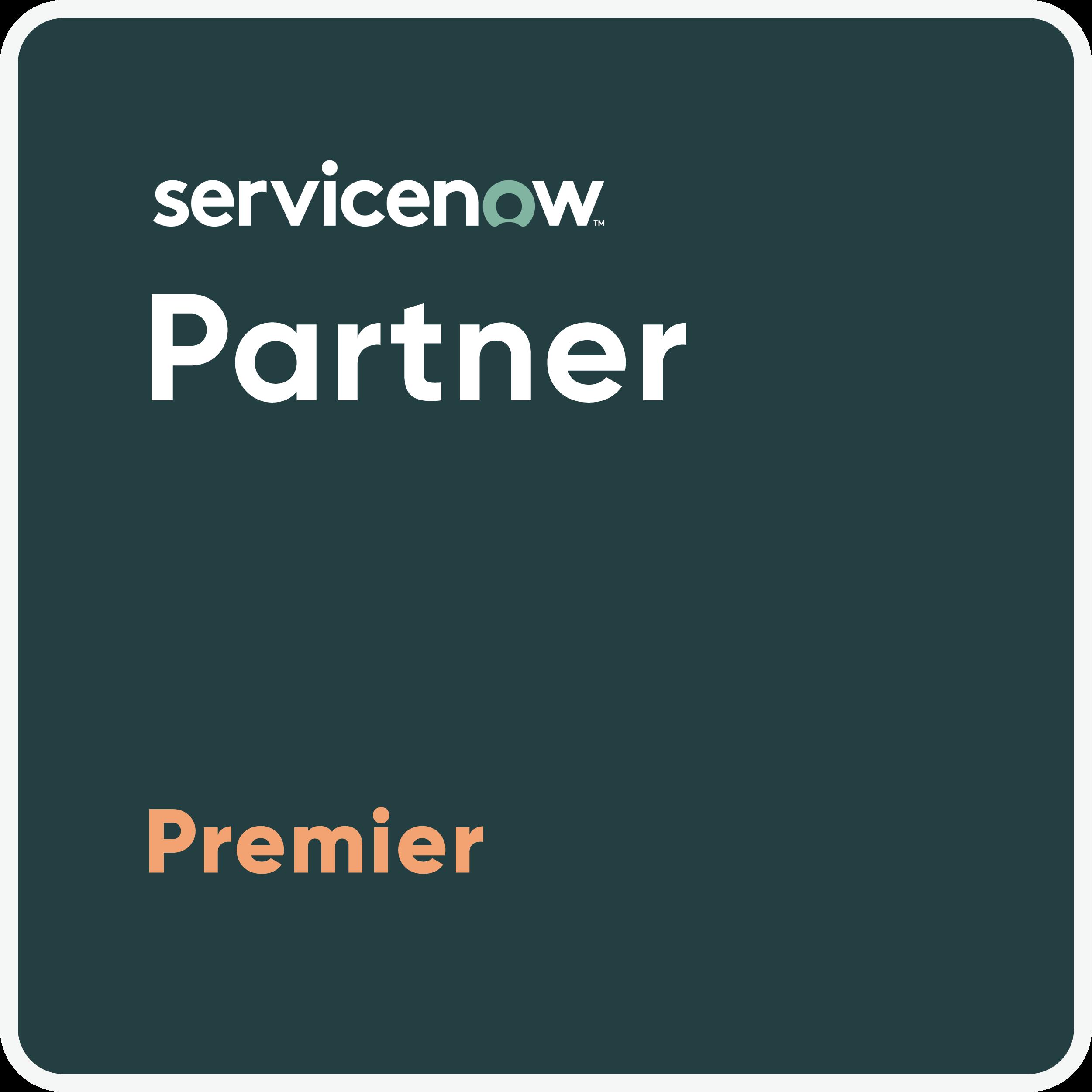ServiceNow Partner