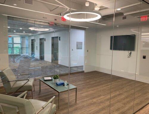 Chainbridge Solutions Relocates to New HQ