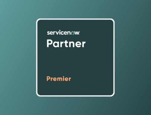 Chainbridge Solutions Transitions to ServiceNow's  Premier Partner Program Segment
