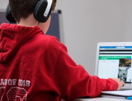 Bridging Tech: Helping Kids Reach Their Full Potential