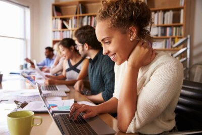 Empowering students' STEM education. Girls in Technology (GIT)