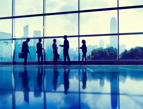 Credential Management is Case Management